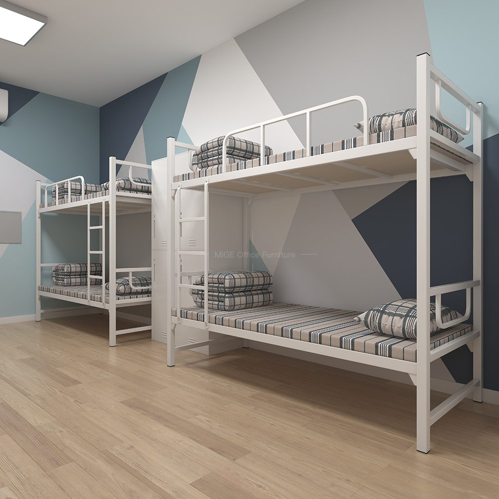School Bunk Bed Mg Gyc 001mige Office Furniture