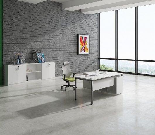 Boss Or Manager Desk