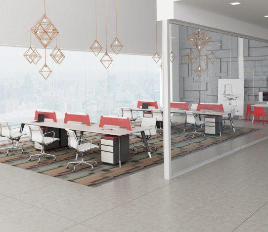 office workstations modular