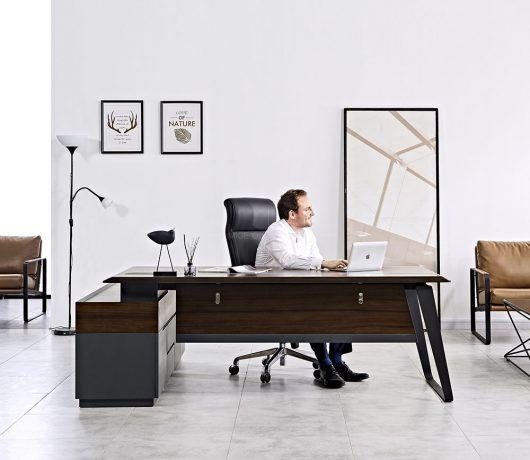Office Executive Desk