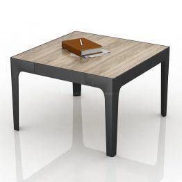 שולחן תה משרדי