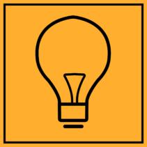 ICONS - Bulb