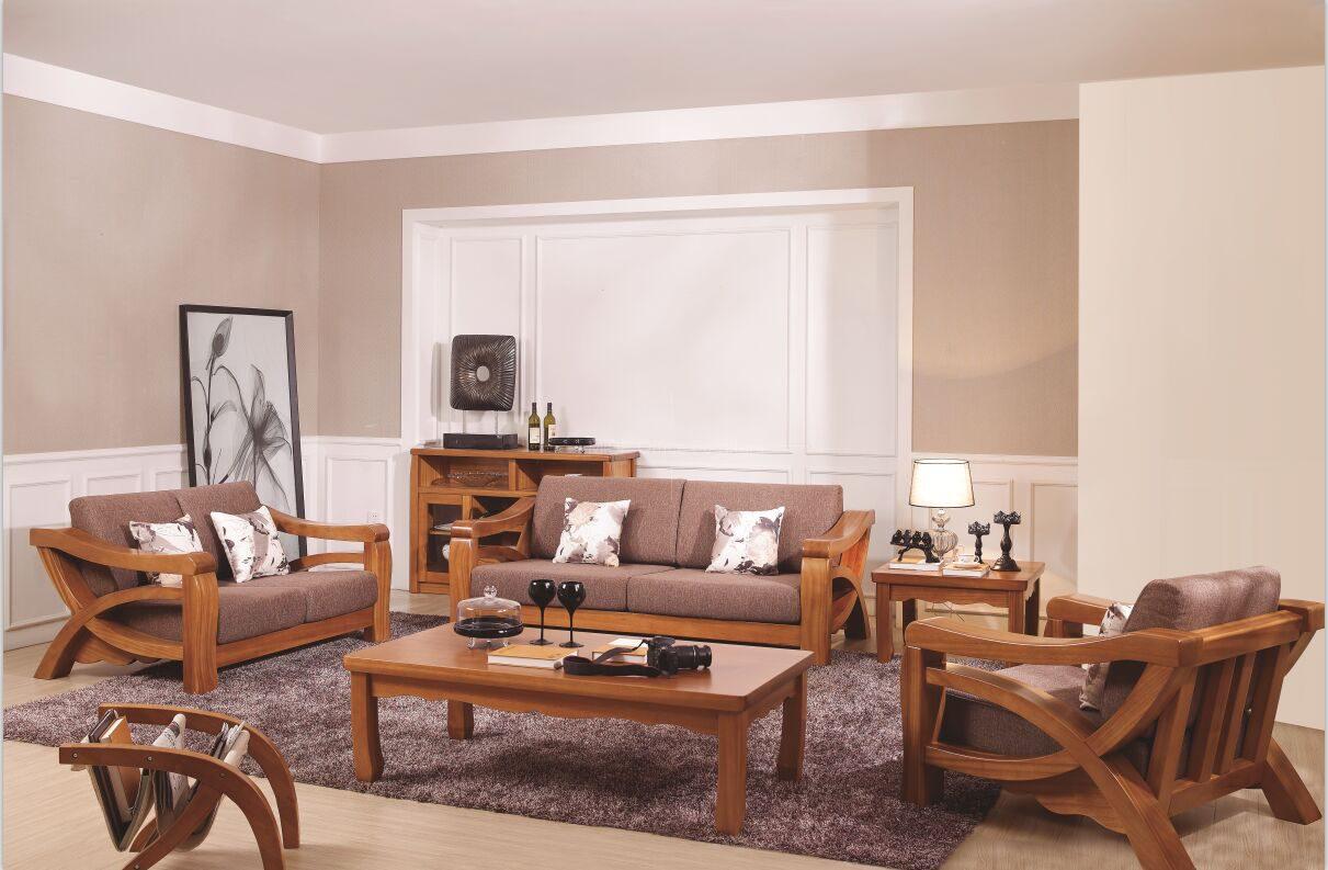 Conjunto de sofás de móveis de escritório
