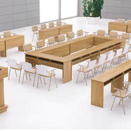 مكاتب المؤتمرات