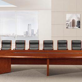 Conferentie vergadertafel