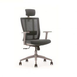 כיסא משרדי רשת