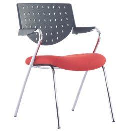 Cadeira de treinamento de escritório