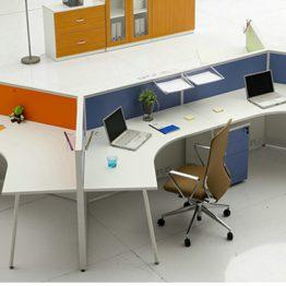Bureau Kantoor Werkstation