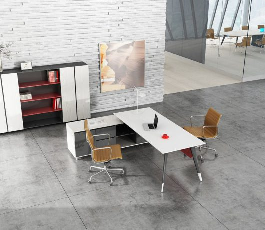 Executive Manager Office Desk