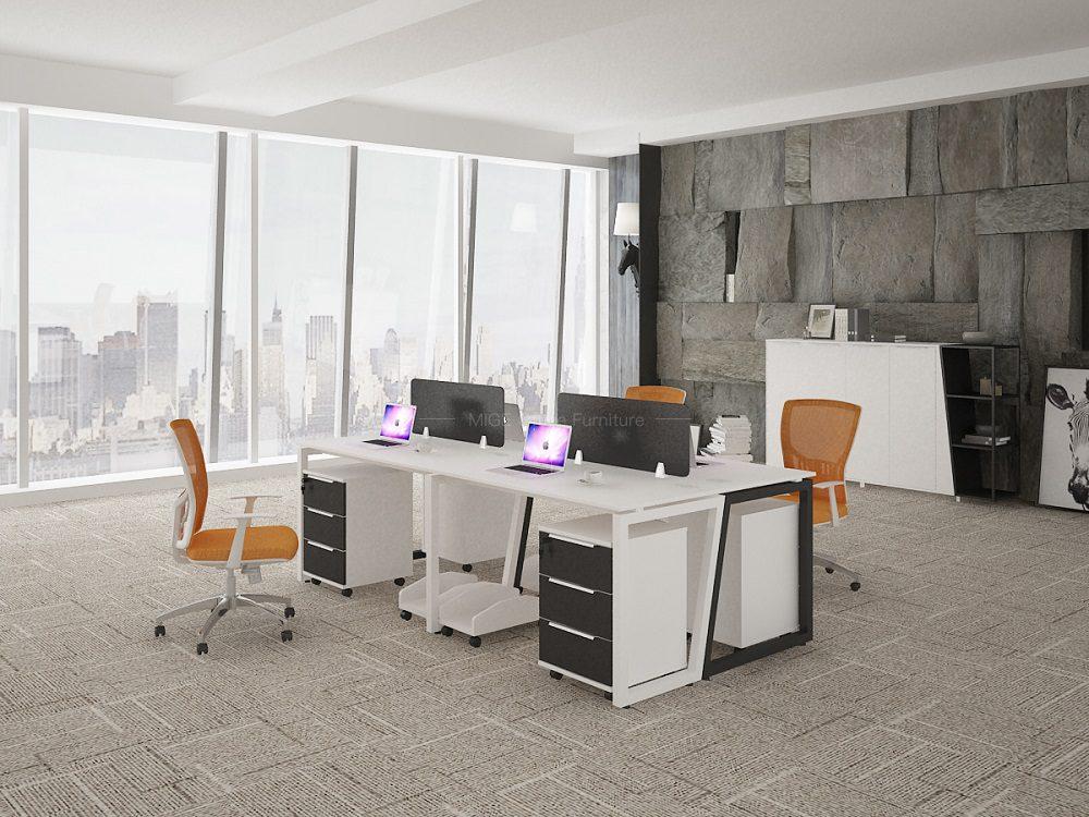 Office Workstation Watson Zyz 002mige Office Furniture
