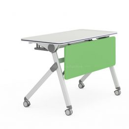Folding Training Desk