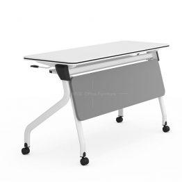 Folding Training Table