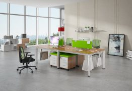 Modular Office WorkstationModular Office Workstation