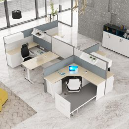 Office Workstation Desk ASTON-ZYZ-016