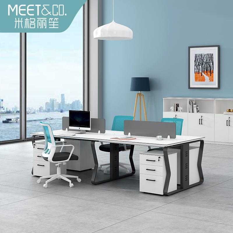 Modern modular workstation FLY-ZYZ-004