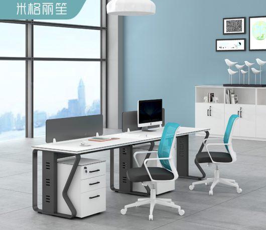 Modern modular workstation