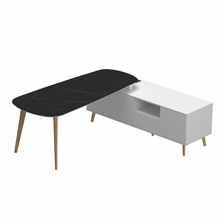 Executive Office Table RECO-BT-B01