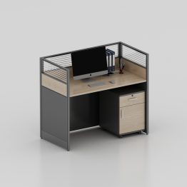 Office Workstation Desk ASTON-ZYZ-007