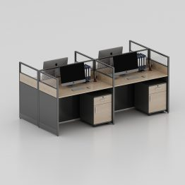 Executive Workstation Desk