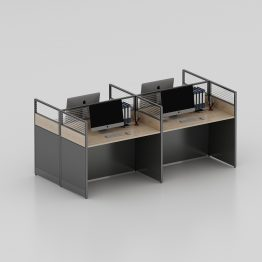 Office Workstation ASTON-ZYZ-004