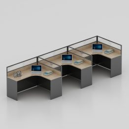 Office Workstation ASTON-ZYZ-005