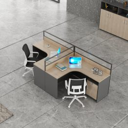 Executive Workstation Desk ASTON-BT-009