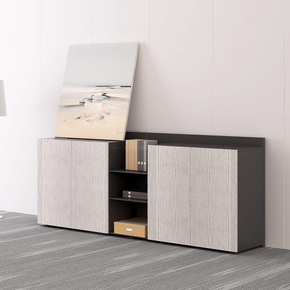 Storage Wooden Filing Cabinet