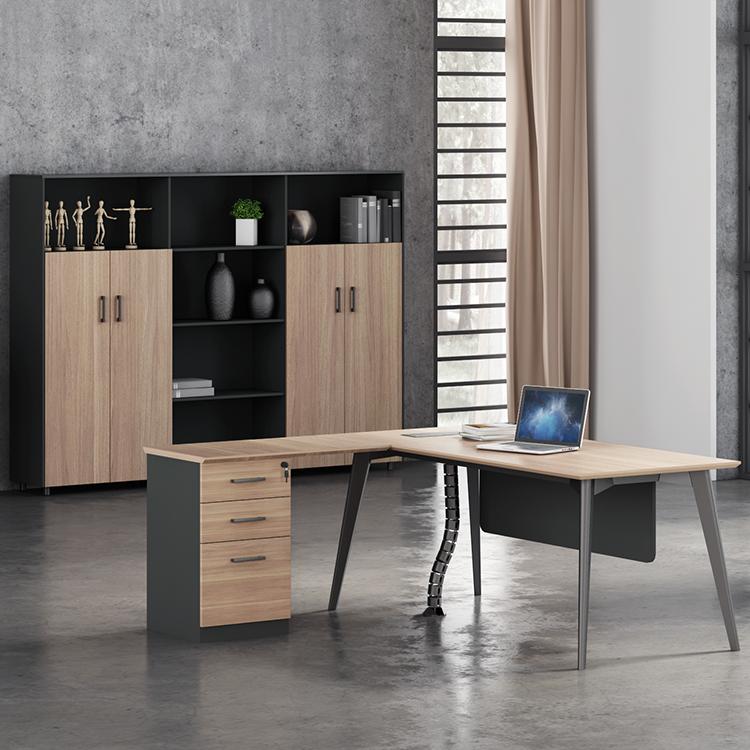 Executive Office Desk RECO-BT-B01