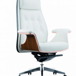Manager Office Leather Chair