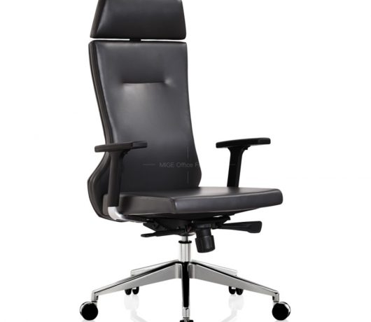Pu Leather Office Chair Luxury Office Furniture Office Chair
