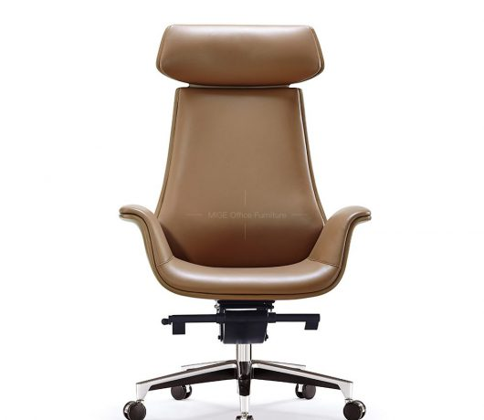 Leather PU Office Chair