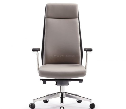 Manager Leather Office Chair