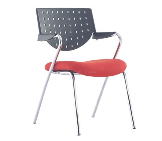Training Chair with writing pad tablet