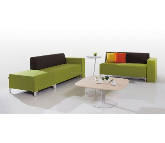 Leisure Office Sofa MG-LS-043