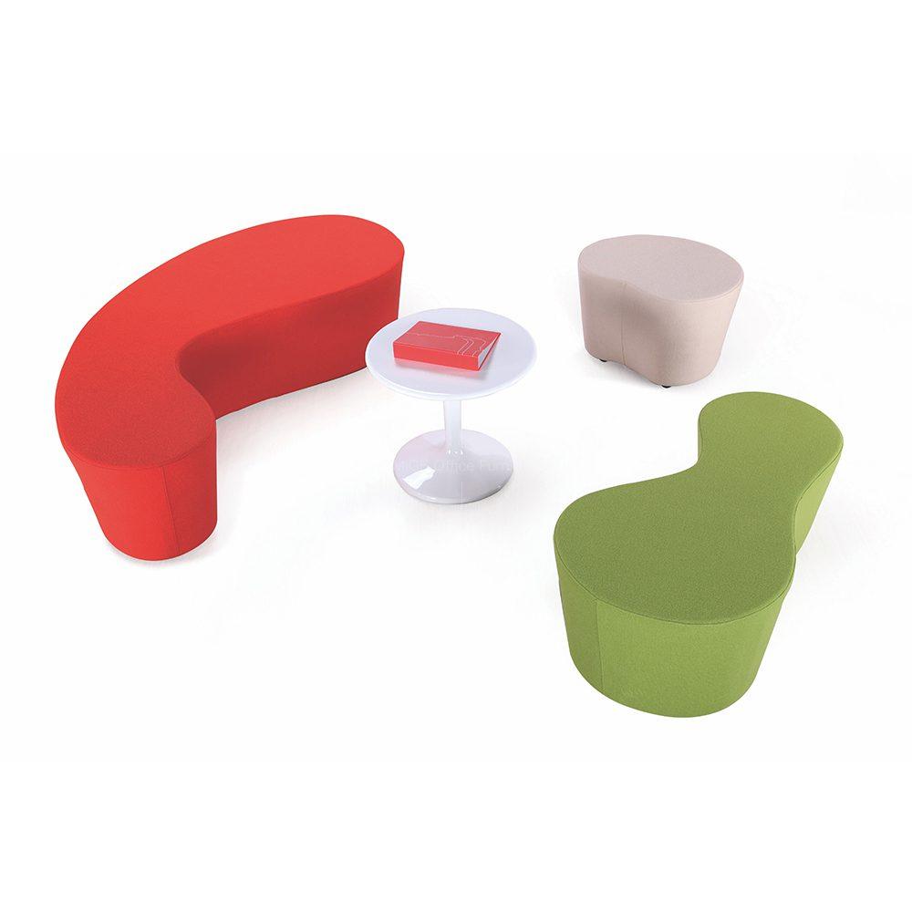 Leisure Office Sofa MG-LS-044