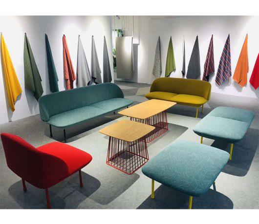 Leisure Office Sofa MG-LS-046