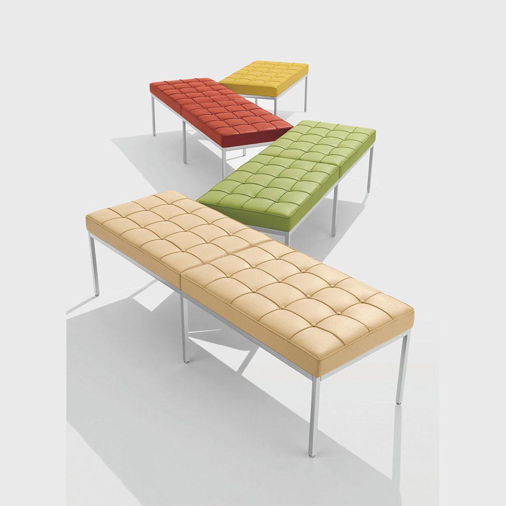 Leisure Office Sofa MG-LS-048