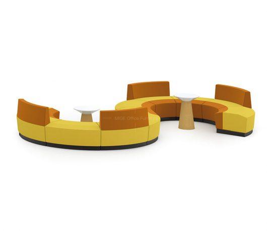 Leisure Office Sofa MG-LS-042