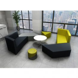 Leisure Office Sofa MG-LS-041