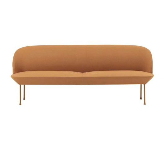 Leisure Office Sofa MG-LS-047