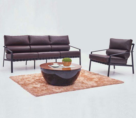 Leisure Sofa Rose-Sf-004