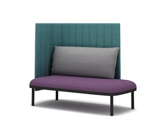 Office fabric Sofa