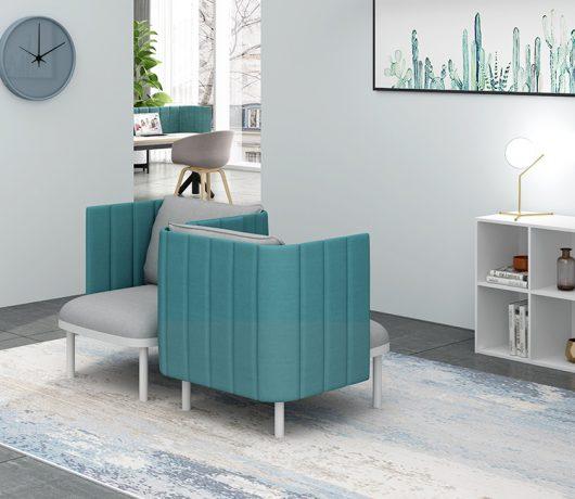 Furniture Fabric sofa set