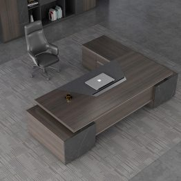 Modern Luxury Office Desk