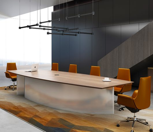 Office Conference Meeting Desk