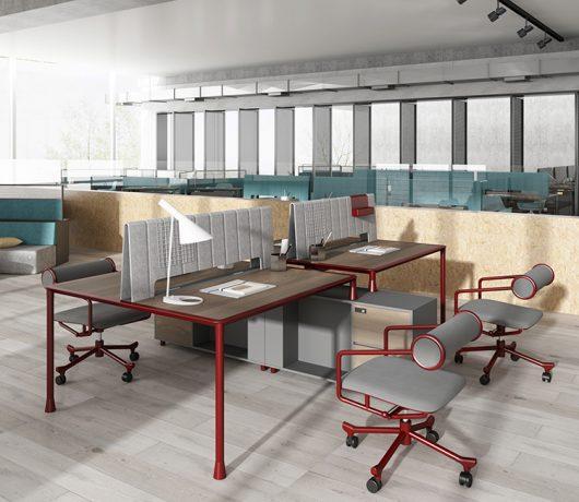Office Desk Workstation