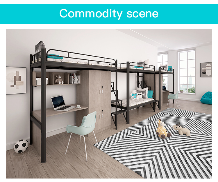 Dormitory Beds