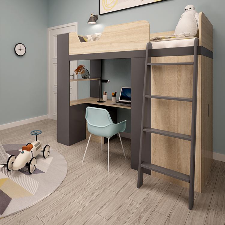 Dormitory Bunk Beds