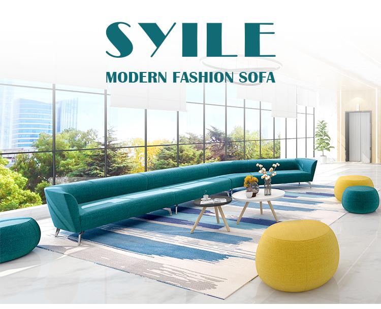 Office Fabric Sofa