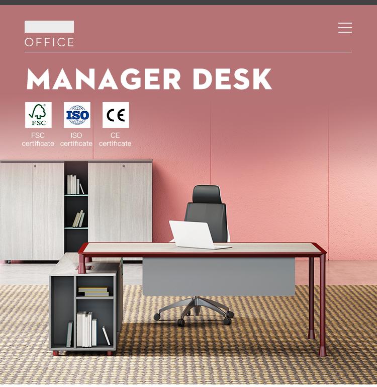 Modern Office Executive Bureau